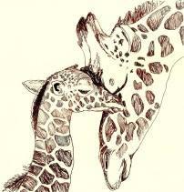 girafjes