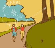Wandelcoaching