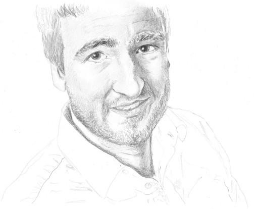 Portret Stefaan