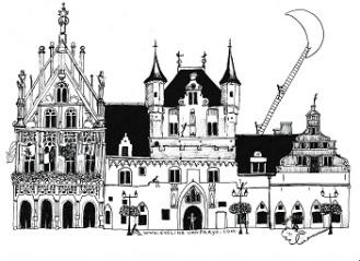 Stadhuis_Klein formaat